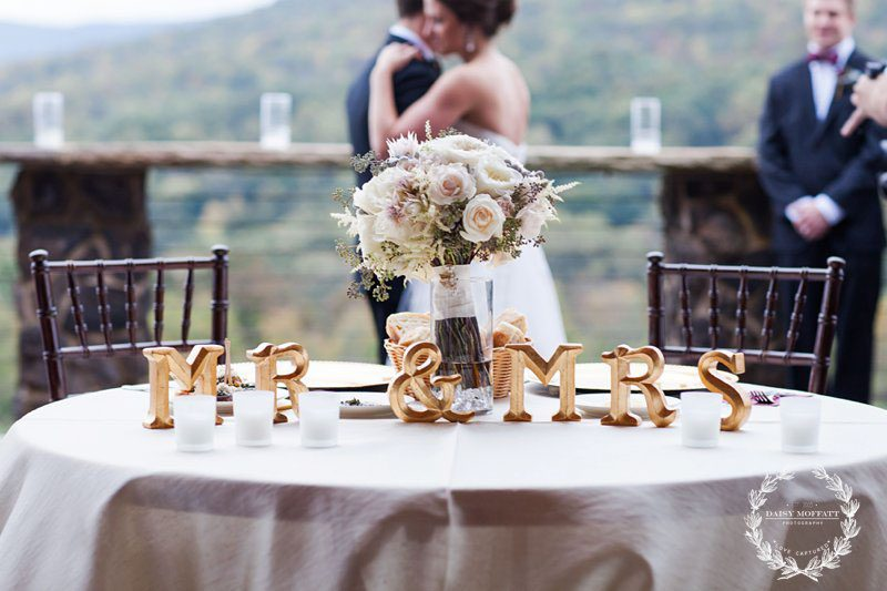White Table Wedding and Special Event Rental Company | Chattanooga, TN and Knoxville, TN | Daisy Moffatt Photography